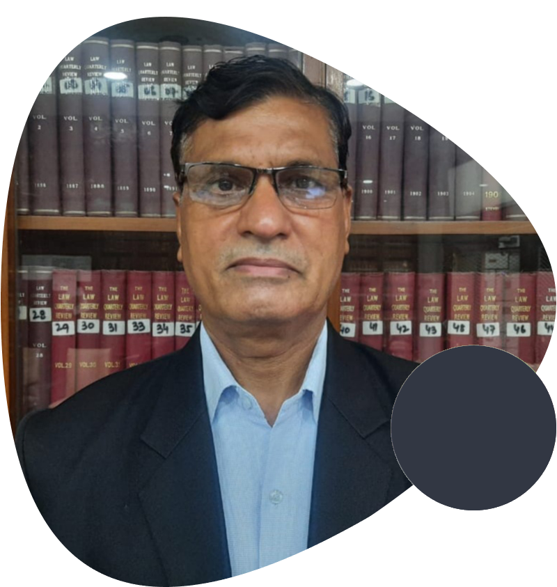 Famous Lawyers in India